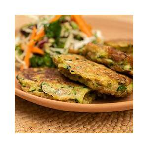 courgette-fritters-recipe-healthy-vegetarian-snack-ideas image