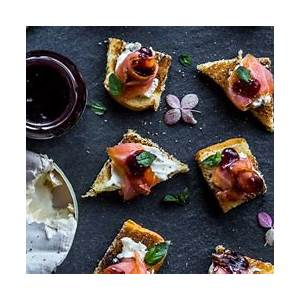 10-best-smoked-salmon-and-brie-recipes-yummly image