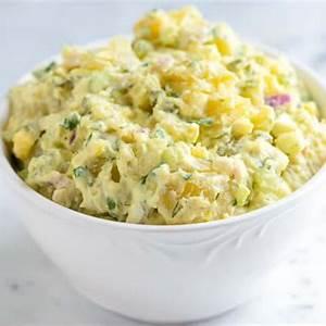 easy-creamy-potato-salad-with-tips-inspired-taste image