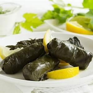 dolmas-greek-stuffed-grape-leaves-recipe-cdkitchencom image