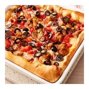 chicago-deep-dish-sausage-pizza-recipe-pillsburycom image