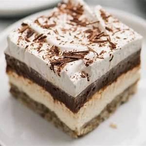 chocolate-delight-recipe-sidechef image