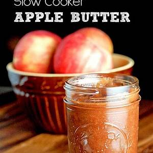 slow-cooker-apple-butter-recipes-that-crock image
