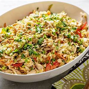 indonesian-chicken-salad-recipe-no-cook-meal-the-mom-100 image
