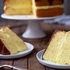 boston-cream-pie-king-arthur-baking image