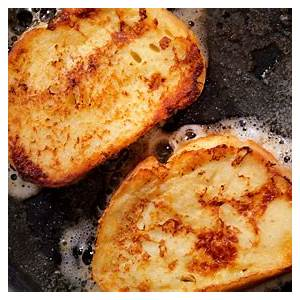 fried-bread-is-buttered-toast-living-its-best-life image