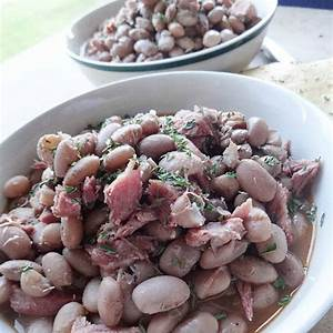pinto-beans-and-ham-recipe-slow-cooker-savory image