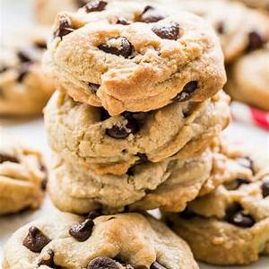 best-ever-chocolate-chip-cookies-jo-cooks image