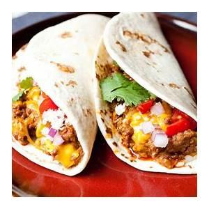easy-cheeseburger-tacos-recipe-tablespooncom image