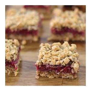 raspberry-oatmeal-squares-recipe-the-cooking-foodie image