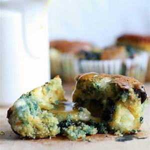 roasted-blueberry-and-brie-cornbread-muffins-with-warm image