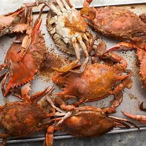 old-bay-steamed-blue-crabs-recipes-cooking image