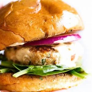salmon-burgers-with-cajun-remoulade-sauce-recipe-little-spice image