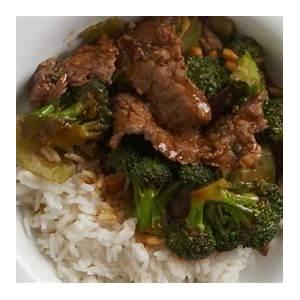 stir-fried-beef-broccoli-with-black-bean-sauce image