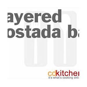 layered-tostada-bake-recipe-cdkitchencom image