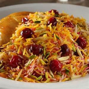 albaloo-polo-rice-with-sour-cherries-recipe-persiangood image