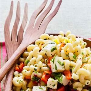 easy-pasta-salad-perfect-for-picnics-no-mayo image