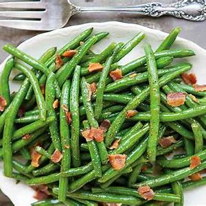 sweet-and-sour-green-beans-leites-culinaria image
