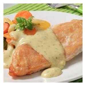 chicken-fillet-with-roquefort-sauce-recipe-tastycrazecom image