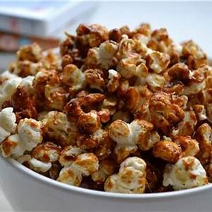 how-to-make-your-own-toffee-popcorn-lovefoodcom image