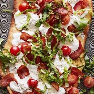 blt-flatbread-whats-gaby-cooking image