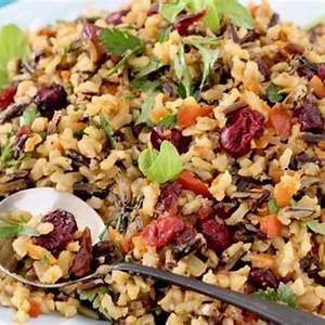 cranberry-wild-rice-pilaf-recipe-ciaoflorentina image