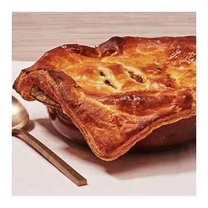 chicken-curry-pot-pie-recipe-bon-apptit image