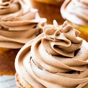 easy-nutella-frosting-4-simple-ingredients-pinkwhen image