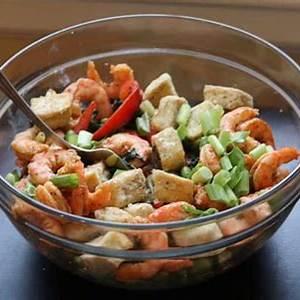 how-to-make-simple-crispy-tofu-for-stir-fry-erin-brighton image