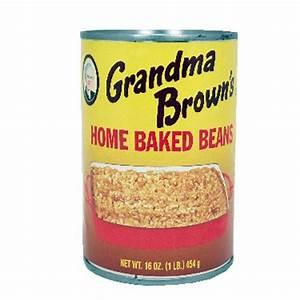 amazoncom-grandma-browns-home-baked-beans-16oz-12 image