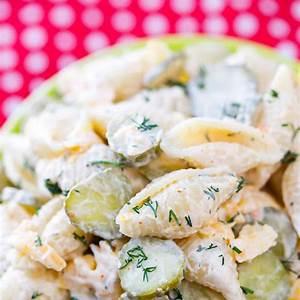 dill-pickle-pasta-salad-recipe-easy-dinner-ideas image