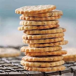 caraway-cookies-king-arthur-baking image