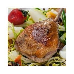 duck-salad-recipes-great-british-chefs image