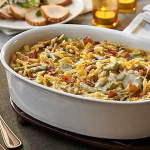 bacon-cheddar-green-bean-casserole-recipe-instructions image