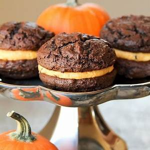 chocolate-pumpkin-whoopie-pies-life-made-simple image