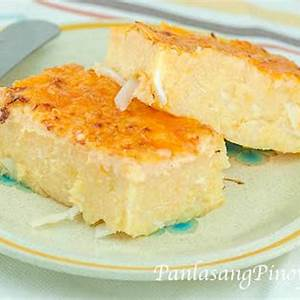cassava-cake-recipe-panlasang-pinoy image
