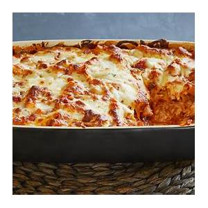 four-cheese-baked-ziti-recipe-wisconsin-cheese image