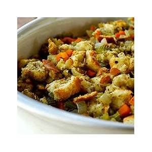 simple-oven-baked-stuffing-recipes-food-network-canada image