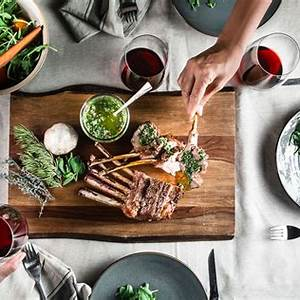 grilled-rack-of-lamb-with-mint-chimichurri image