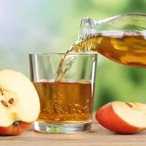 homemade-apple-wine-recipe-from-fresh-apples-wineladybird image