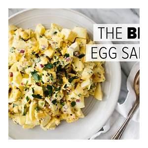 egg-salad-how-to-make-the-best-egg-salad image