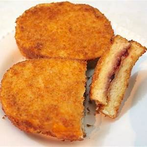 deep-fried-peanut-butter-and-jelly-pbj-sandwich image