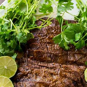 3-ingredient-chipotle-lime-grilled-steak-food-glorious image