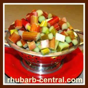 easy-strawberry-rhubarb-jam-recipe-made-with-jello-gelatin image