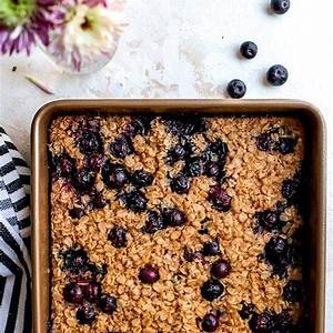 blueberry-maple-baked-oatmeal-two-peas-their-pod image