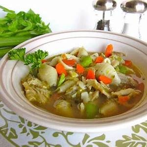 chicken-noodle-soup-the-food-charlatan image