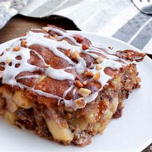 oatmeal-apple-breakfast-bake-recipe-everyday-dishes image