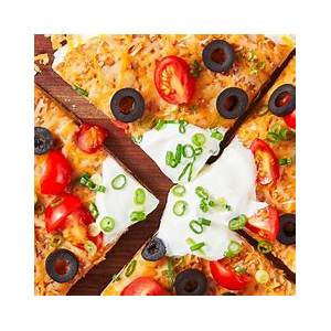 best-mexican-pizza-recipe-how-to-make-mexican-pizza image