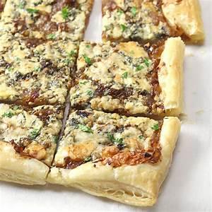 caramelized-onion-tart-the-toasty-kitchen image