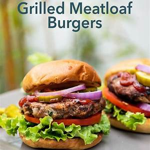 grilled-meatloaf-burgers-recipe-meatloaf-patty-hamburgers image